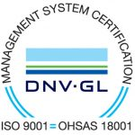 Firmins Lane Engineering certification