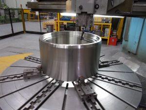 2018 Jeeralang Generator Retaining Rings